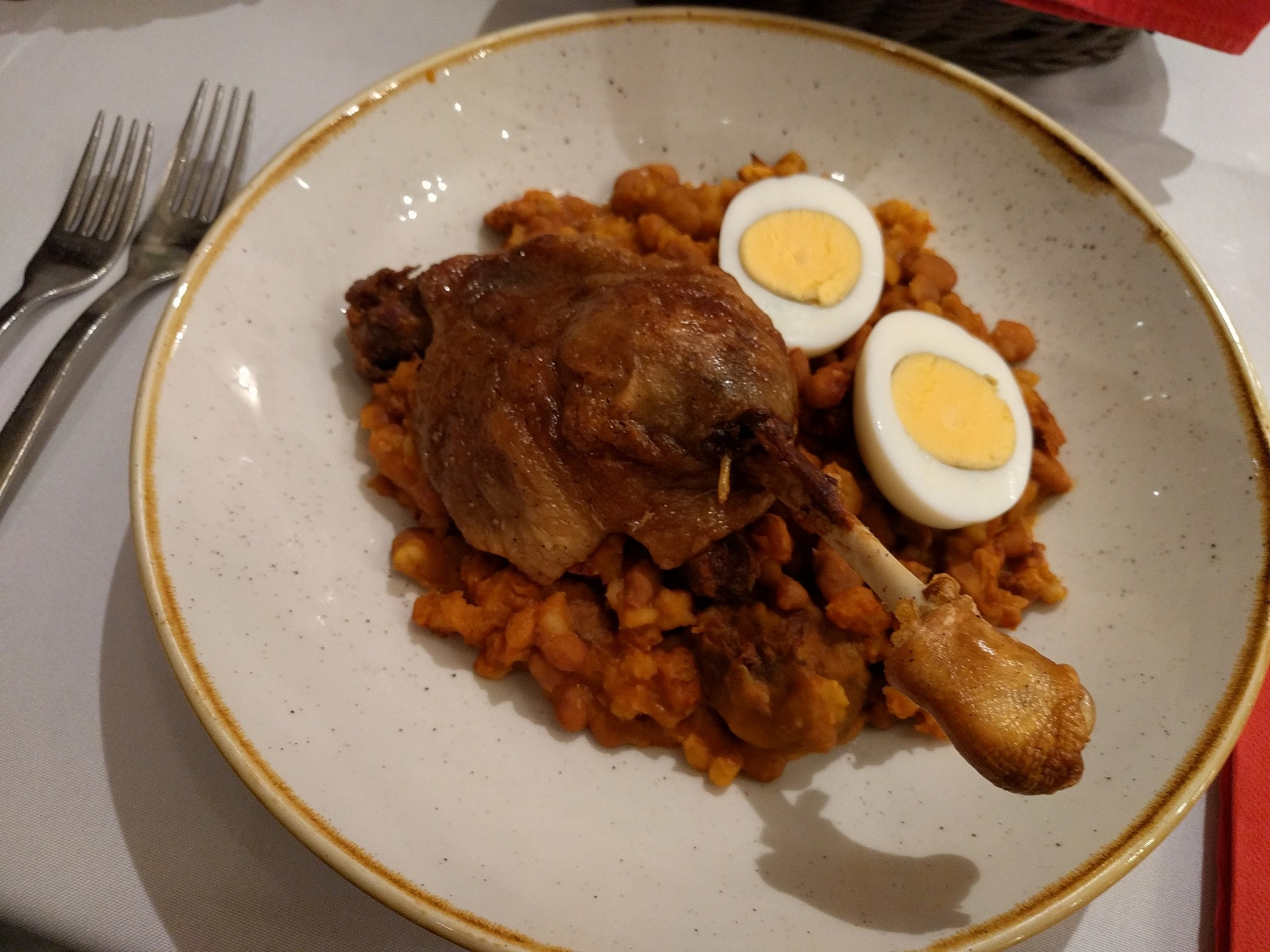 Why budapest is the treif cholent capital of the world for Jewish fish dish
