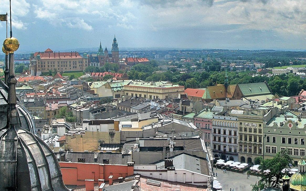 Krakow opens first kosher hotel since the Holocaust   The Times of