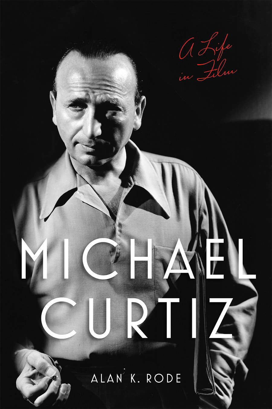 Image result for michael curtiz a life in film