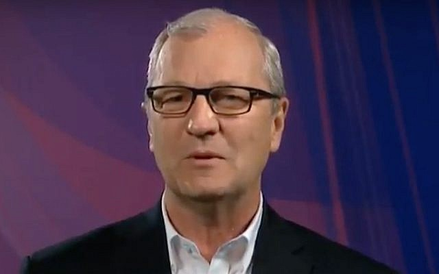 North Dakota Republican Congressman Kevin Cramer (Screen capture: YouTube)