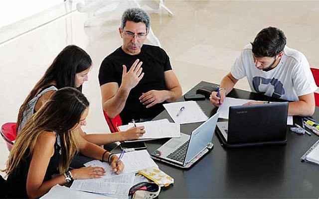The CO-OP Startup Experience Course at IDC Herzliya offer students the unique opportunity to join a start-up and experience entrepreneurship first-hand