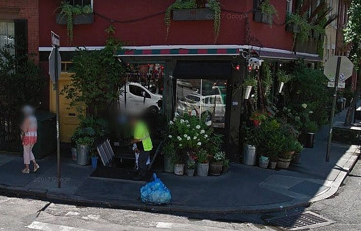 Spotted Pig Restaurateur Accused of Sexual Harassment Reportedly Had VIP 'Rape Room'