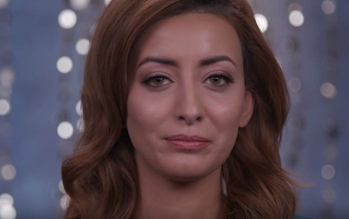 Miss Iraq recounts threats due to selfie