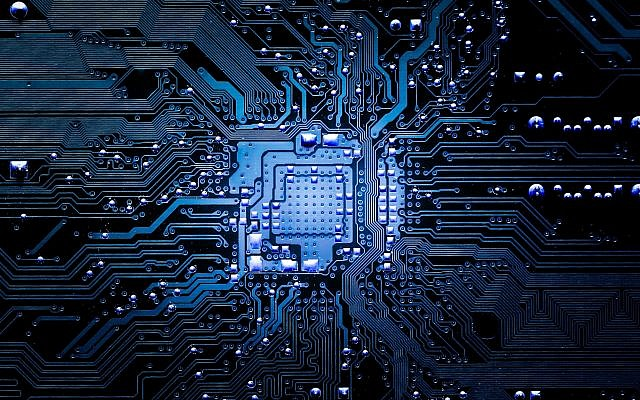 Illustrative image of a circuit board (tcareob72; iStock by Getty Images)