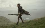Rey in 'Star Wars: The Last Jedi.' (Screenshot/Courtesy Walt Disney/Lucasfilms)