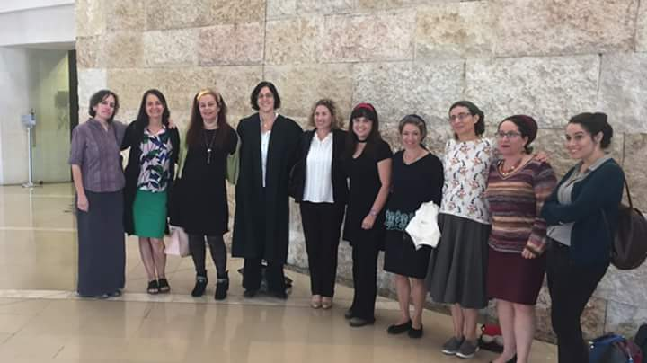 Beit Shemesh Women: Threatened With Death Curse, Women Fighting Beit Shemesh