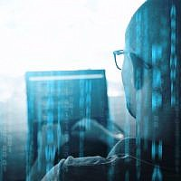 (Illustrative image of a hacker; supershabashnyi, iStock by Getty Images)