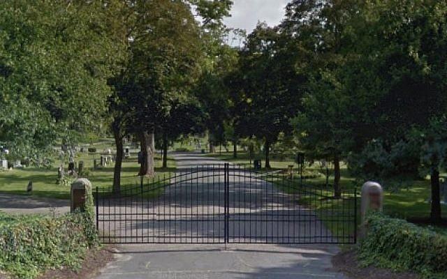 Massachusetts teen arrested for stealing Holocaust memorial