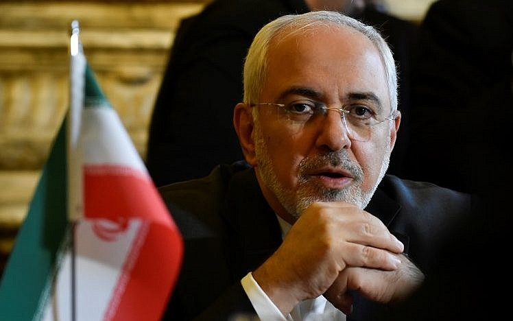 Iran: Nuclear Deal Not Renegotiable