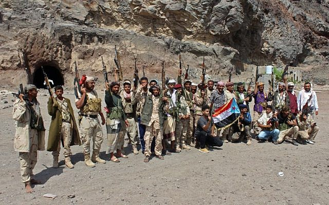Russian Federation disputes that Iran is helping Yemen rebels