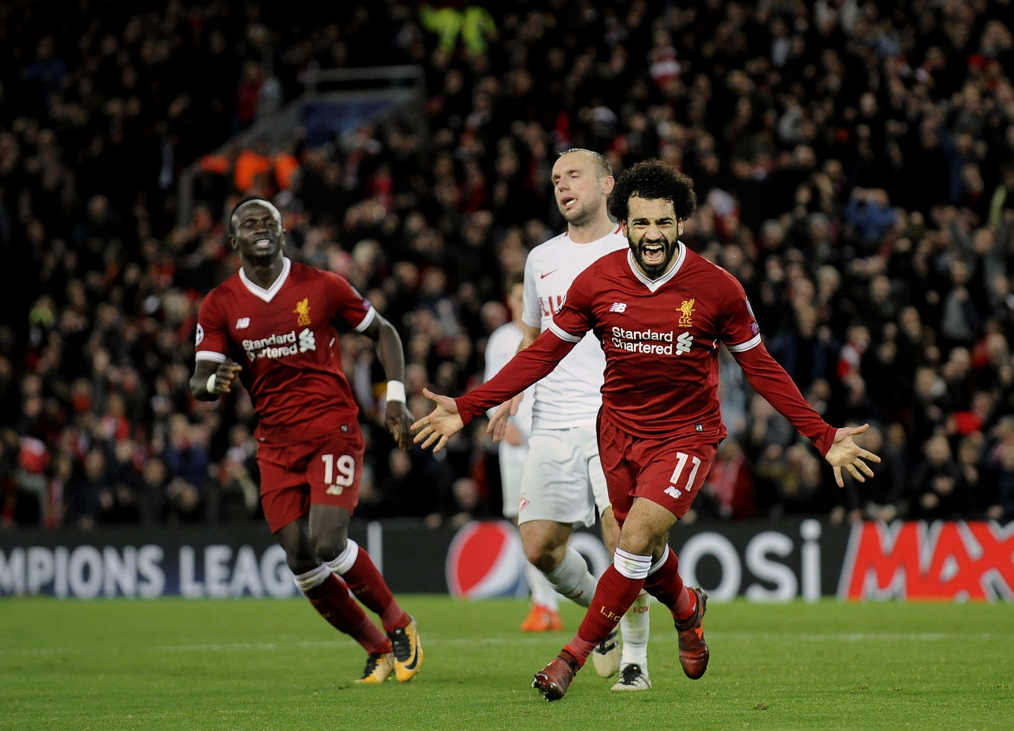 e6e0df969ab Salah s success offers hope in Egypt to soccer fans and authorities ...