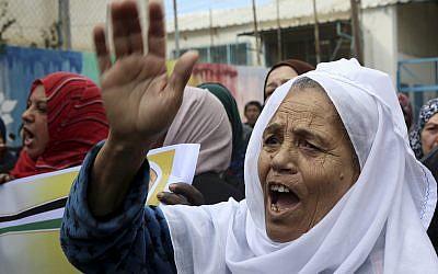 Gaza Family Kills Relative After Hamas Says He Aided Israel