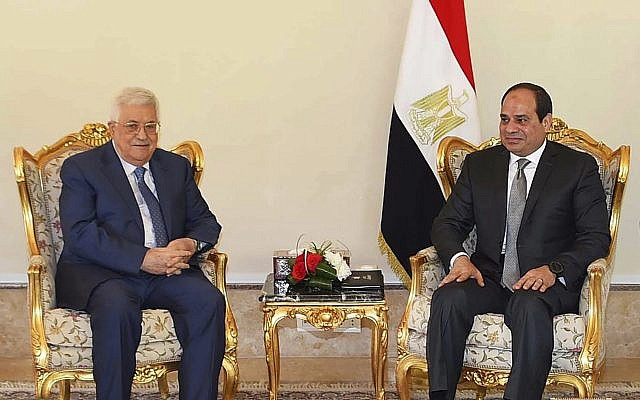 Top Egyptian imam doubles down on refusal to meet Pence over Jerusalem