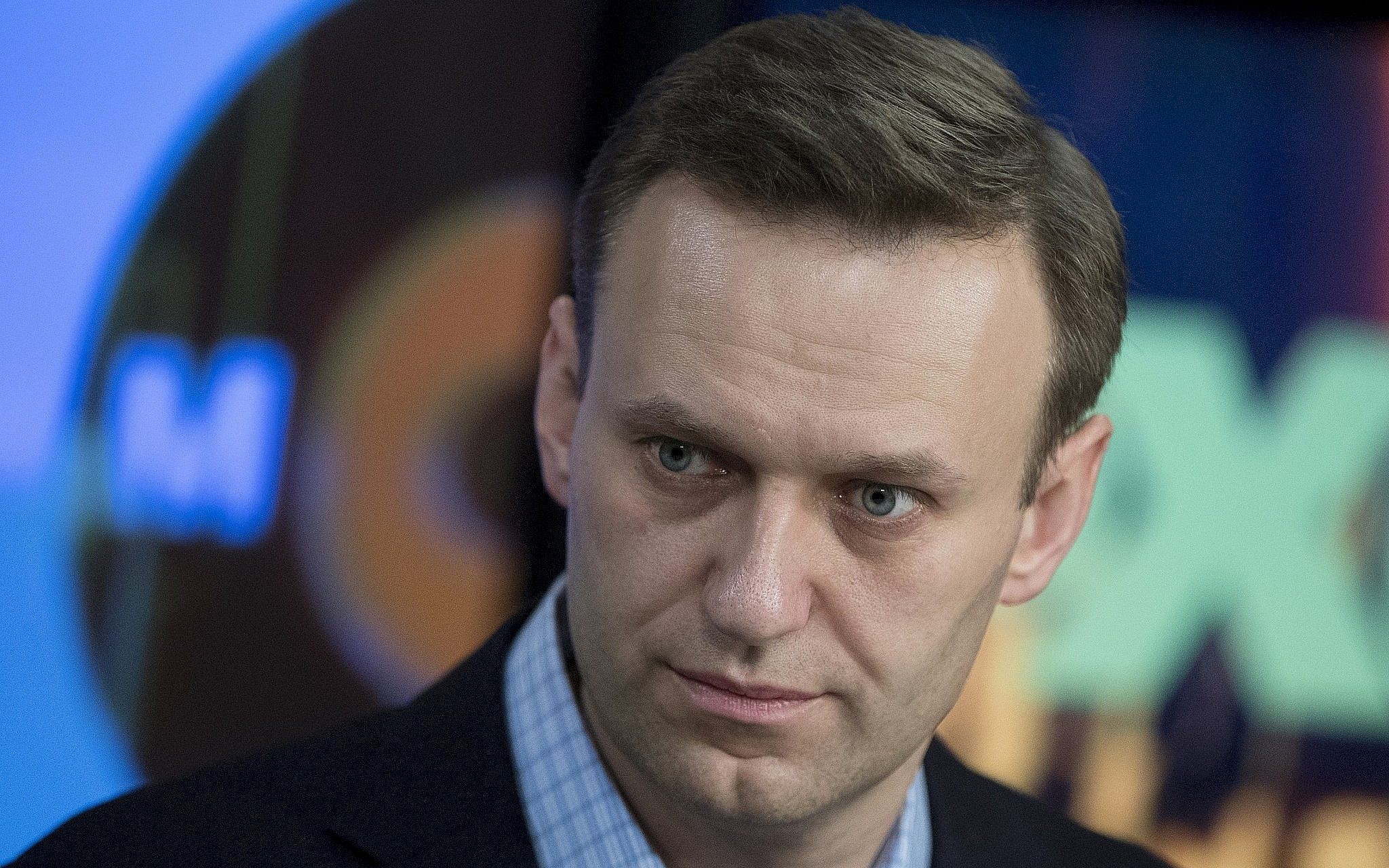Doctor: Russian opposition leader may have been poisoned ...