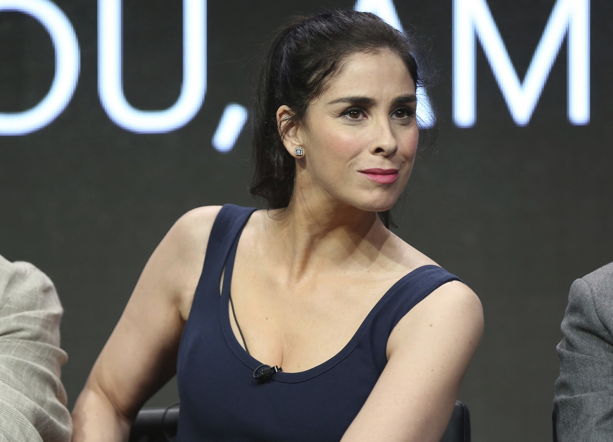 Fotos Sarah Silverman nude photos 2019