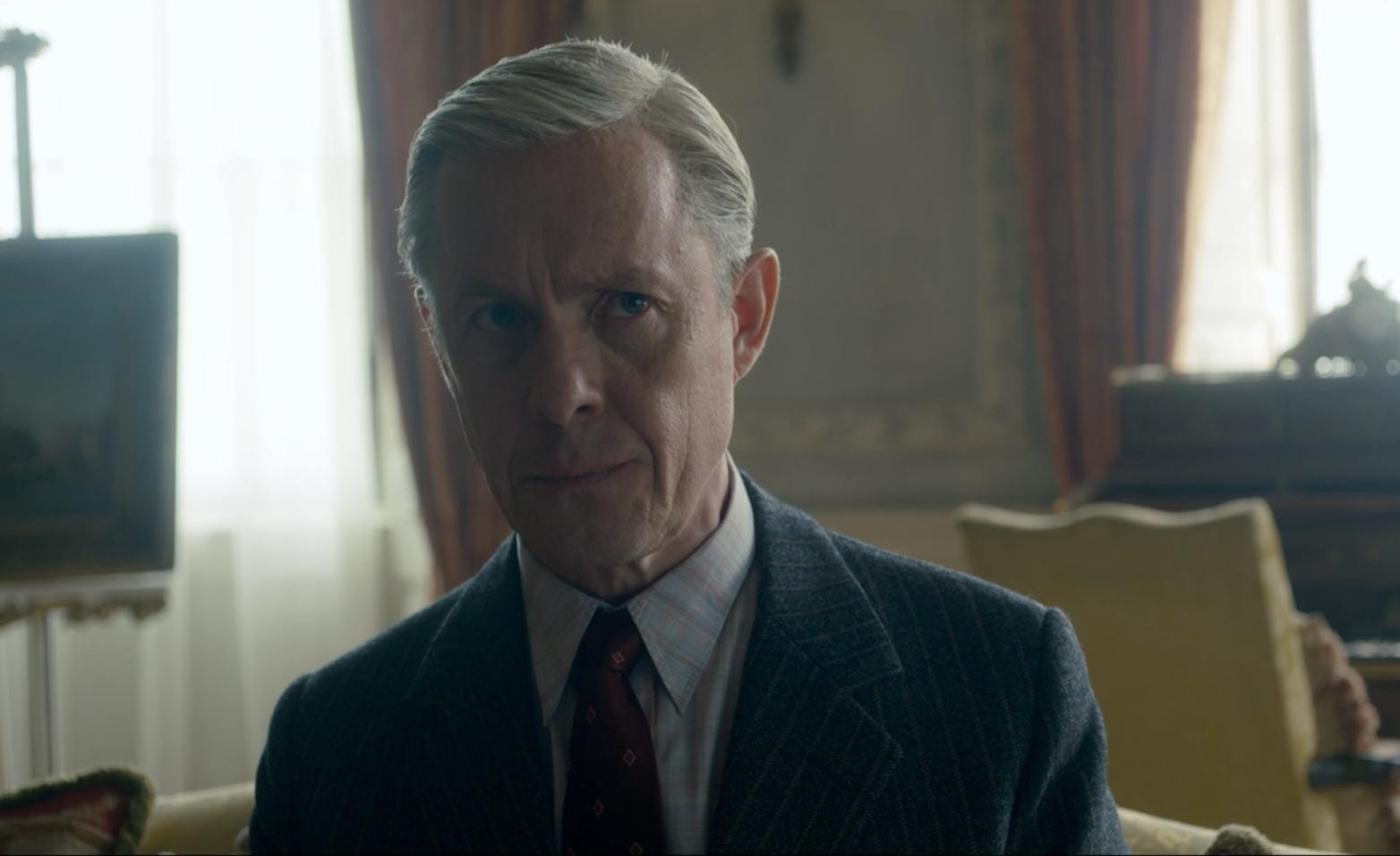 Netflix's 'The Crown' paints Edward VIII as Nazi sympathizer