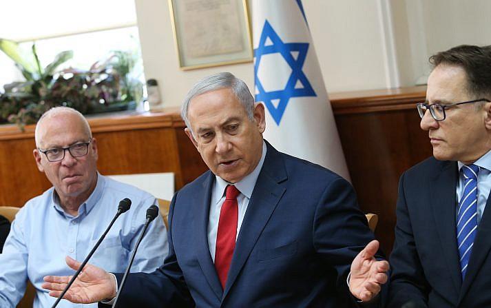 האלאקאוסט שטורעם אין מדינת ישראל
