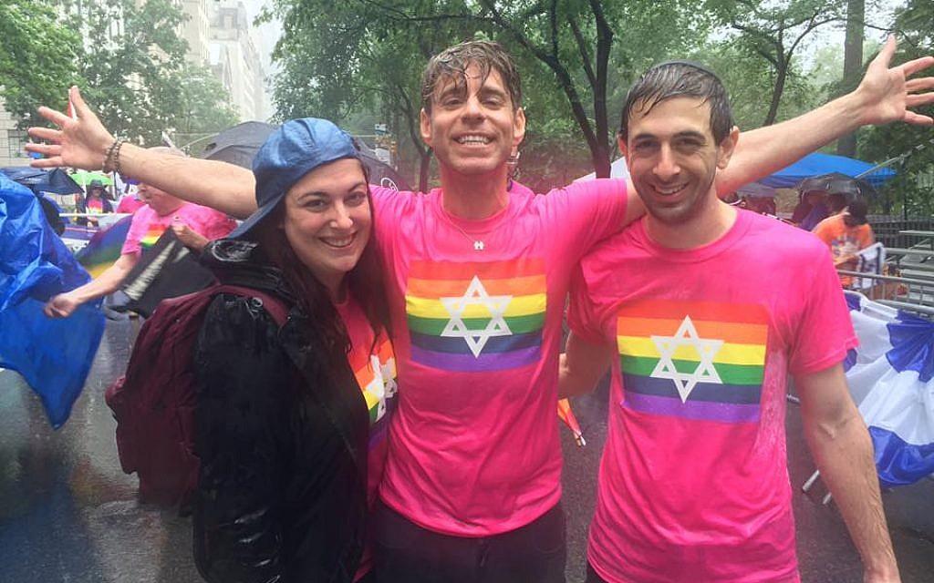 Gay jewish online dating
