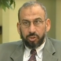 Omar Abdel Razek (screen capture: YouTube)