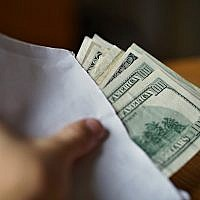 Illustrative picture of cash. (MartinPrague through iStock at Getty Images)