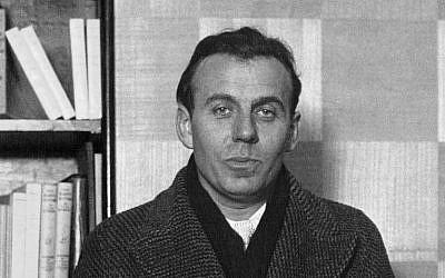 Louis Ferdinand Céline (Wikimedia Commons/Domaine public)