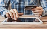 Illustrative image of online shopping. (Poike, via iStock by Getty Images)