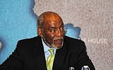 US Ambassador Johnnie Carson, who has served in several African countries. (CC BY 2.0,