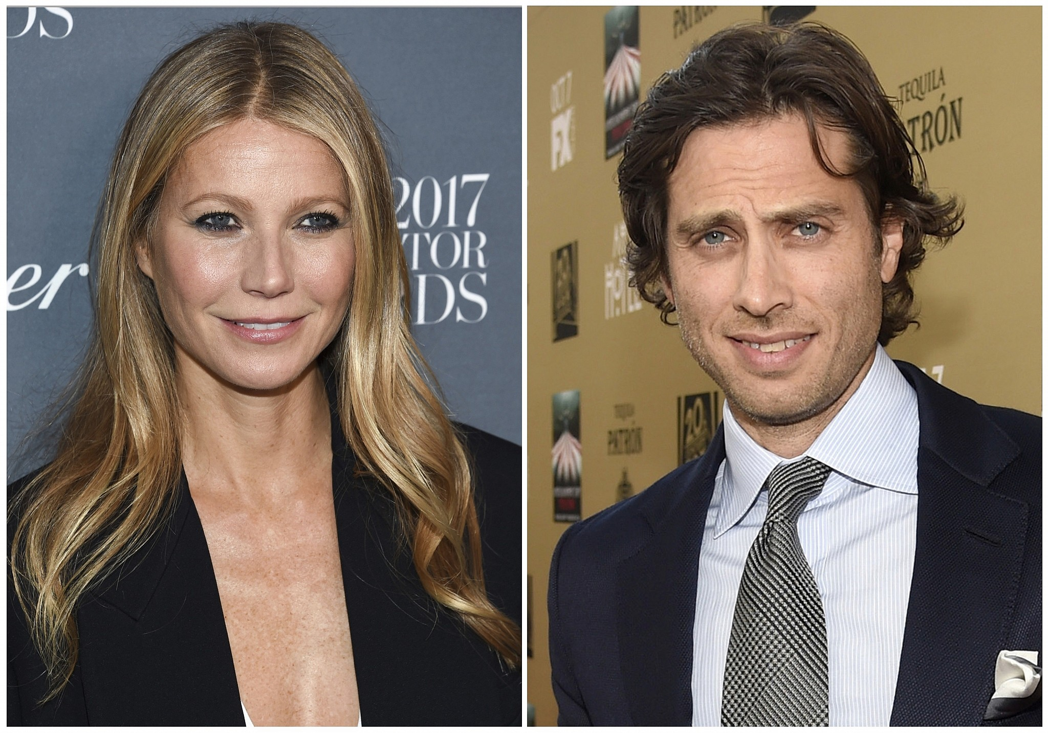 Gwyneth Paltrow Is Officially Engaged To Brad Falchuck
