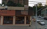 The Riverdale K Grill House. (Google Street View)