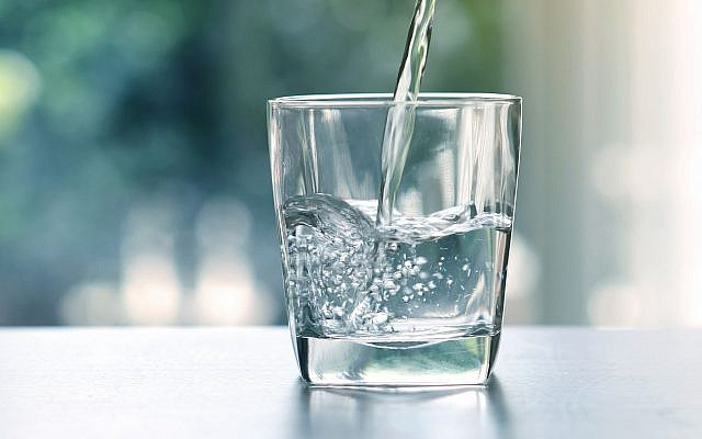 Illustrative image of a glass of water (pinkomelet, IStock by Getty Images)