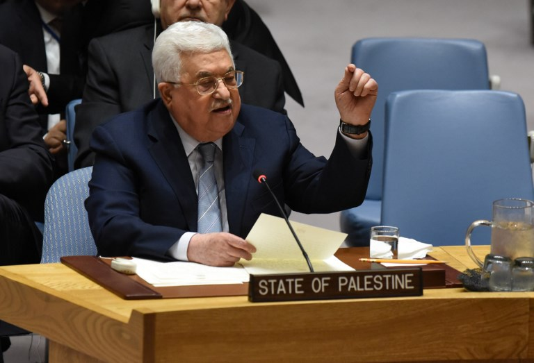 UN Calls for more Dialogue to Resolve Palestinian-Israeli Conflict