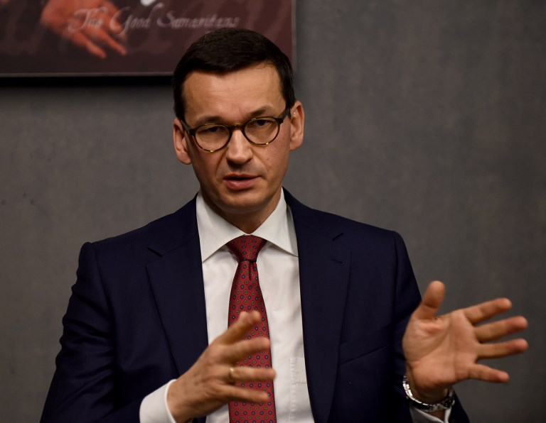 Poland's President Says He Will Sign Controversial Holocaust Bill
