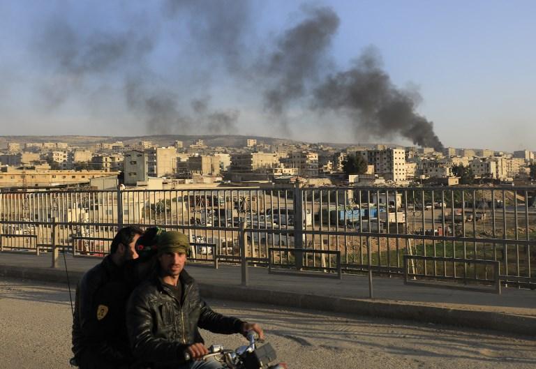 Turkish airstrikes kill 49 Kurdish militants in northern Iraq: army