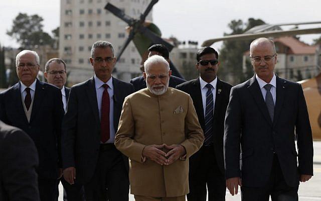 Delhi: Ahead of 3 Northeast polls, Modi attends BJP Parliamentary Board meet