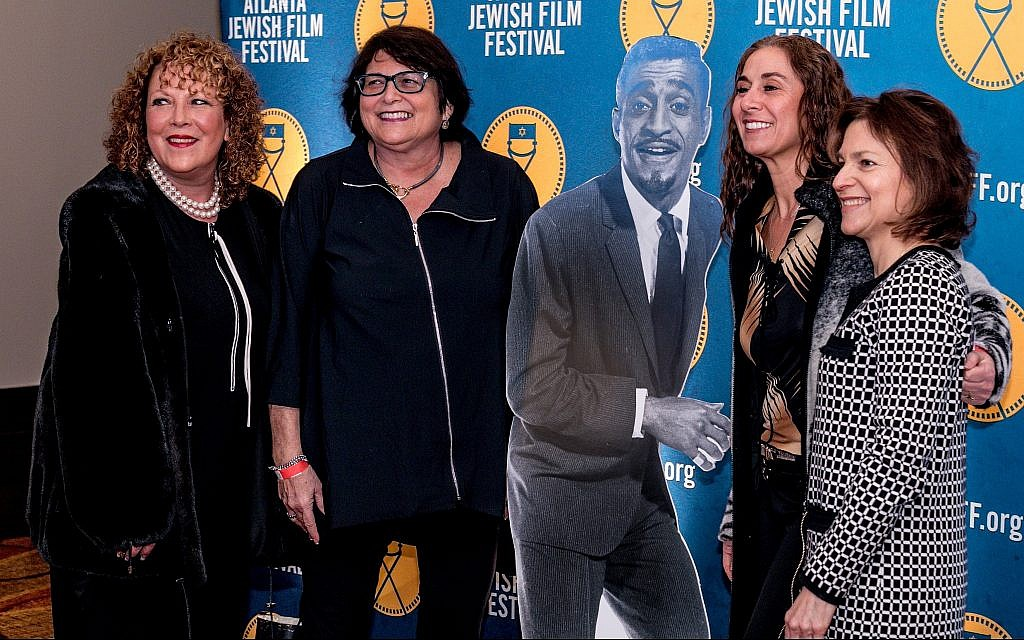 Why A Southern Us City Is Home To The Largest Jewish Film Festival