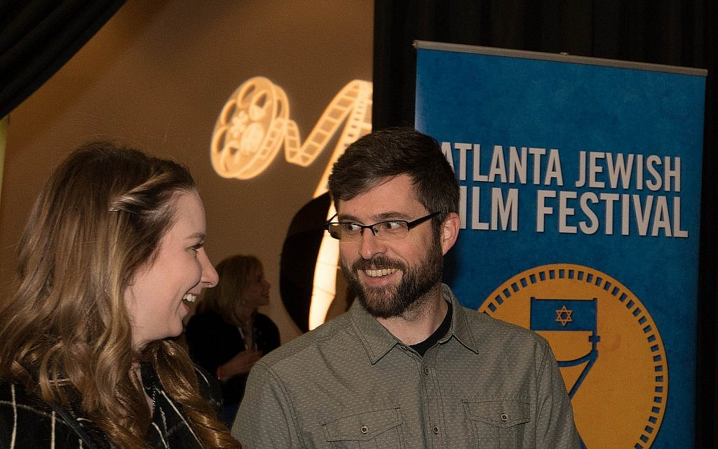 The Atlanta Jewish Film Festival has grown from 1,900 attendees in 2000 to over 40,000 today. (AJFF)