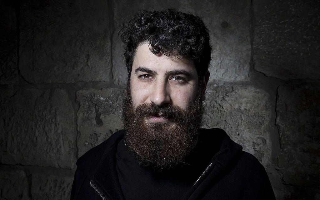 Ancient beard traditions shape the face of modern Jerusalem