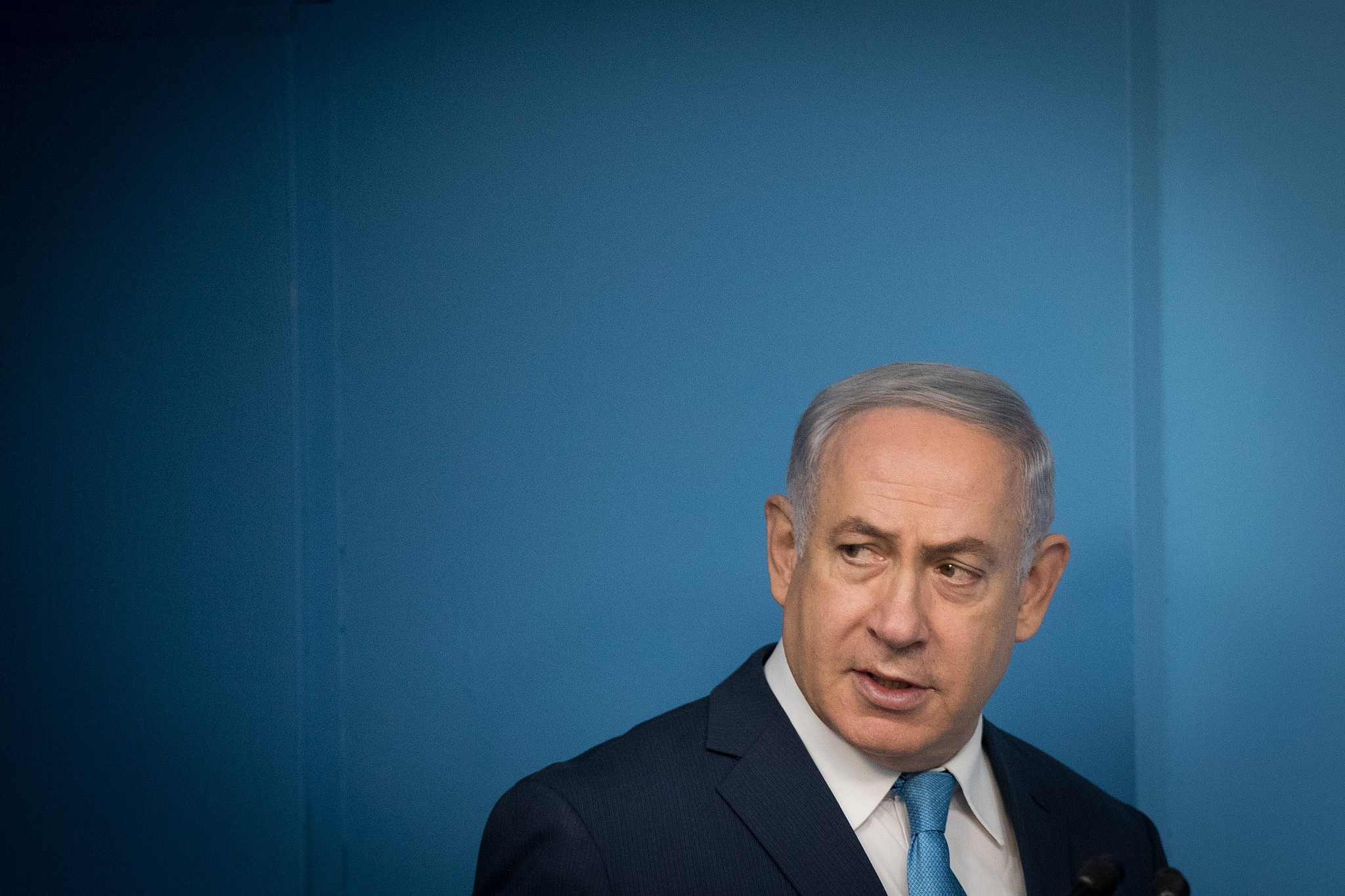 Netanyahu Turmoil Grows As New Allegations Surface