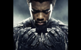 """A promotional image for the """"Black Panther"""" film. (Chadwick Boseman/Facebook)"""