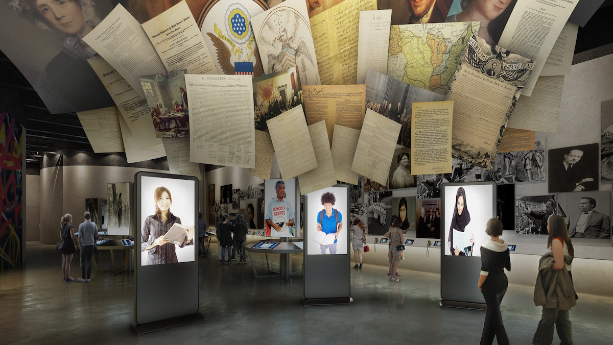 new holocaust museums draw connections to local history to inspire