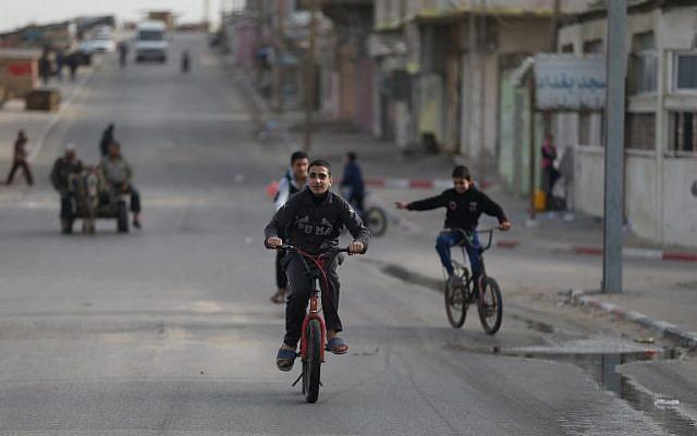 White House to convene Gaza 'stakeholders' for summit on saving Strip