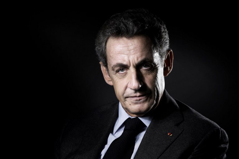 No evidence against me, says Sarkozy