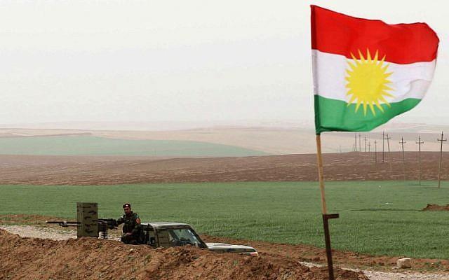 Turkey moves troops against Kurdish militants in north Iraq