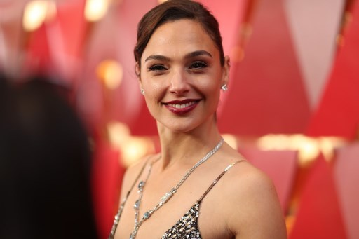 'Wonder Woman' star Gal Gadot is the new face of Reebok