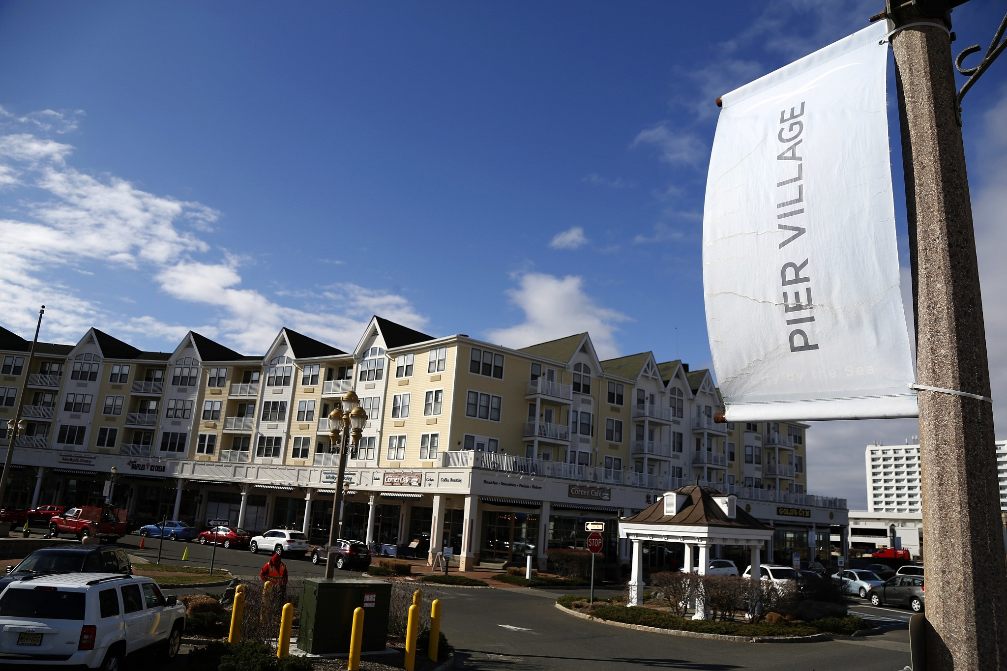 Jersey Shore Town Seeks Ferry To Dock Next To Kushner Resort The Times Of Israel