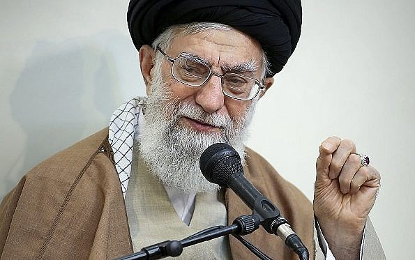 'Strikes an 'important signal' to Iran, Hezbollah'