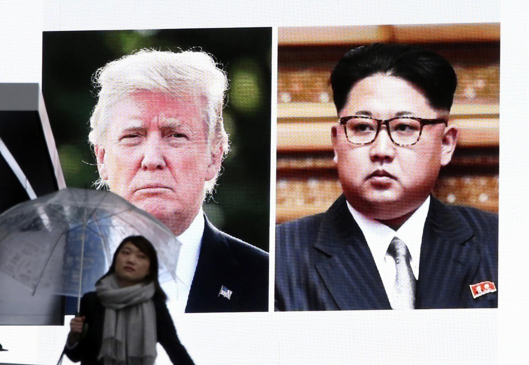 White House Puts an Asterisk on Trump, Kim Jong Un Meeting