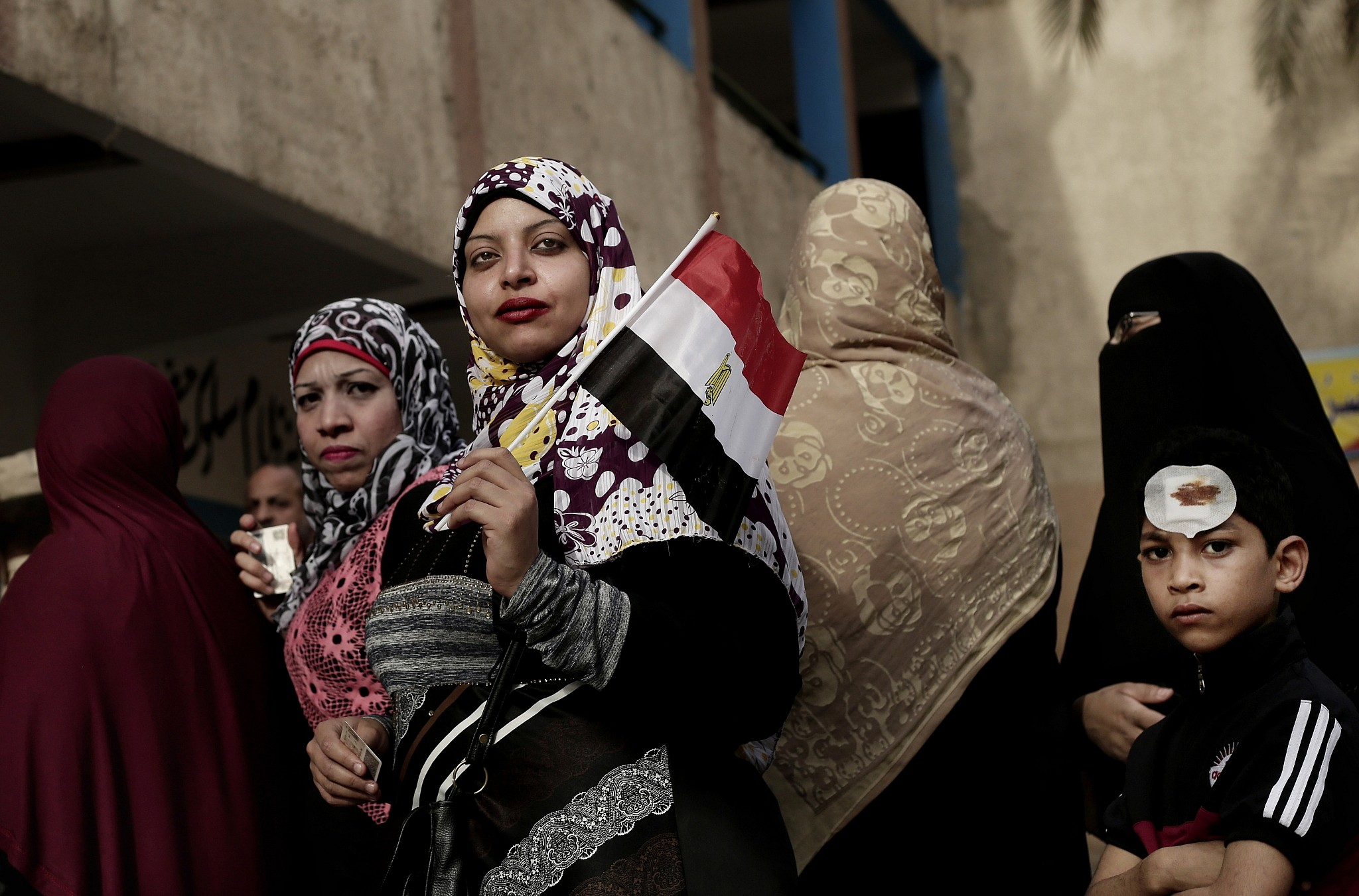 Egypt votes on final day, with all eyes on turnout