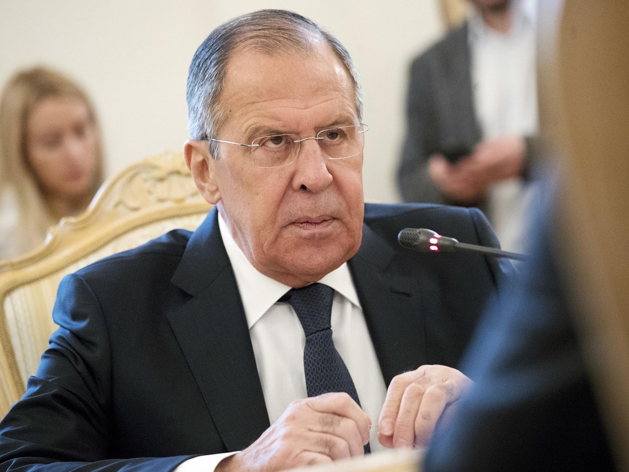 Britain Expels 23 Russian Diplomats