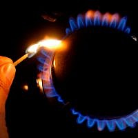 British Gas is a unit of Centrica Plc, which is scouting for technologies in Israel (AP Photo/Kirsty Wigglesworth)